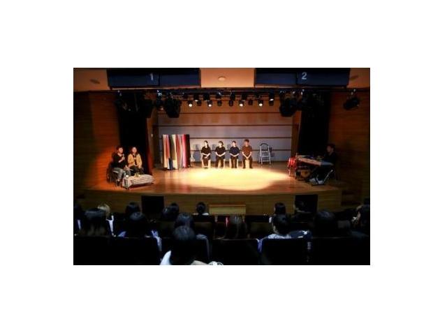[연합뉴스] '관객 이야기가 바로 연극'…홍천서 30일 즉흥 공연