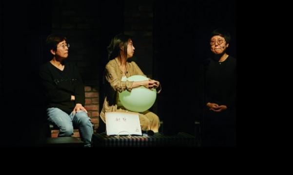 [연합뉴스] 청각장애인 관객의 수어가 바로 연극으로…대학로서 26일 공연